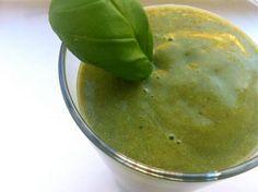 Seabuckthorn & Mango Smoothieness:  handful of seabuckthorn berries or 1/2, cup of seabuckthorn juice, half a mango, 2 handfuls of fresh spinach, 1 handful of fresh basil, juice of 1/2 lemon, 1/2 banana, 1/2 apple, 1 tbs coconut oil, 1 tbs maca, 1 tbs tocotrienols, 1 tbs hemp protein, 1 tbs chia seeds, pinch of salt, water as needed.  Blend all smooth and enjoy!