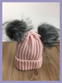 Girl's Accessories Kids Cashmere Hat Child Beanie Hip Hop Cute Cashmere Wool Cotton Hats Ski Beanie Winter Cap Skull Boys And Girls Factory Direct Selling Price