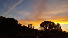 El alma no necesita filtros #igershuelva #sunset #atardecer
