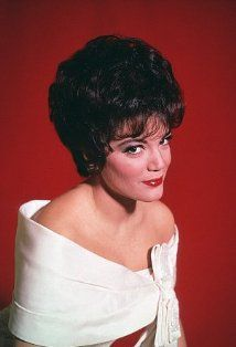 Connie Francis Picture