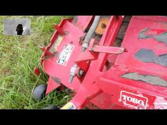 2006 Toro zero turn riding mower for sale at www.quesalesinc.com for $2,500.00