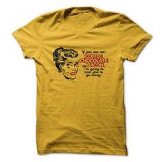 Coffee Chocolate Bacon - #tshirt art #sweatshirt cardigan. LIMITED TIME => https://www.sunfrog.com/LifeStyle/Coffee-Chocolate-Bacon.html?68278