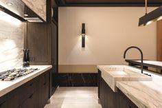 Gilles & Boissier Kitchen for Obumex
