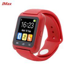 2016 Customized high quality New Smartwatch U8 U80 Wireless Smart Watch Wrist For Andriod Smart Phones