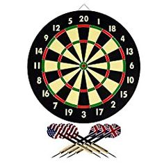 Ultimate Gift Guide for Teenage Boys - Budgeting for Bliss Dart Board Set, Dart Board Games, Dart Set, Throwing Games, Wire Spider, Eyes Game, Darts Game, Cool Things To Buy, Things To Come