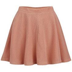 Paul & Joe Sister Women's Amulette Skirt - Coral