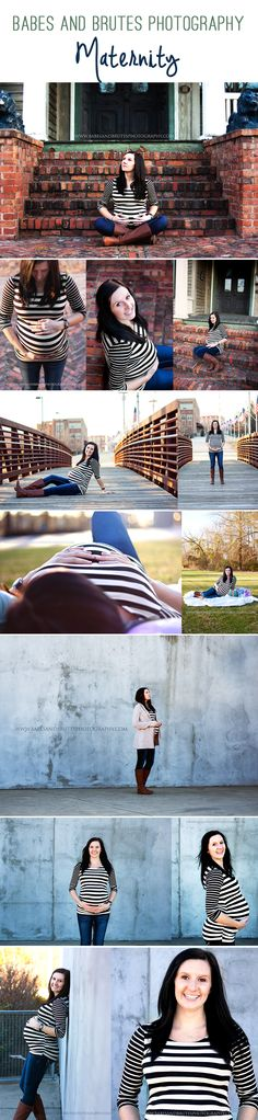 Downtown Fayetteville/Fort Bragg Maternity Session Babes and Brutes Photography www.babesandbrutesphotography.com  ©Babes and Brutes Photography #fayetteville #fortbragg #northcarolina #maternity #babybump #babesandbrutesphotography