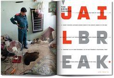 Jailbreak - Jason Sfetko
