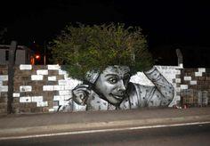 The Most Beloved Street Art Photos of 2013 | FreeYork