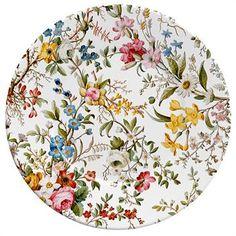 Pottery Painting, Ceramic Painting, Pottery Art, Ceramic Art, Vintage Flowers Wallpaper, Flower Wallpaper, Decoupage Plates, Arte Fashion, Pottery Sculpture