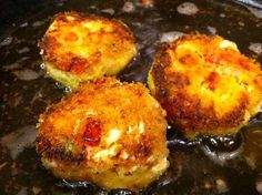 Crab Cakes Recipe | All in Good Food Recipes