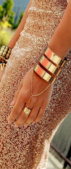 Golden style ♥✤ | Keep the Smiling | BeStayHandsome