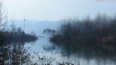 Silence_춘천 의암호 by Bang, Chulrin /Architect Group CAAN