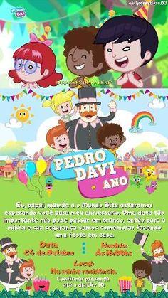 Dad Survival Kit, Gabriel, Minnie Mouse, Bernardo, 30, Kids, Invitation Birthday, Circus Birthday Invitations, Create Birthday Invitations