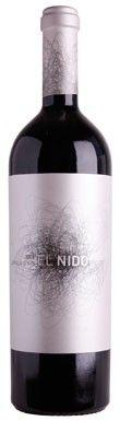 Bodegas El Nido, El Nido, Jumilla 2008 Elegant #wine label