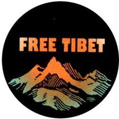 ❤  Free TIBET  ❤