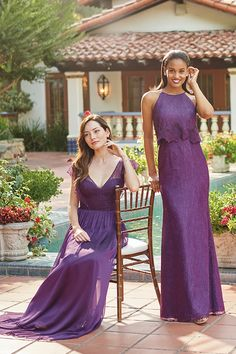 Jasmine Bridal is home to 8 separate designer wedding labels as well as two of our own line. Jasmine is the go to choice for wedding and special event dresses. Mix Match Bridesmaids, Plus Size Bridesmaid, Simple Bridesmaid Dresses, Bridal Dresses, Event Dresses, Formal Dresses, Jasmine Bridal, Wedding Labels, Wedding Designs