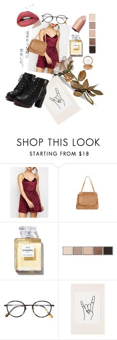 """A SWEET ONE."" by fashionhastosmile ❤ liked on Polyvore featuring The Row, Mariah Carey, Bobbi Brown Cosmetics, Frency & Mercury and Urban Outfitters"