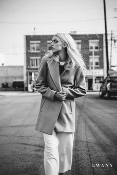 Pyper America for Creem Magazine Editorial #fashion
