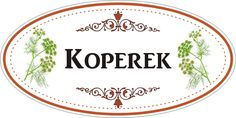 Koperek File Folder Games, Kitchen Herbs, Decoupage, Decorative Plates, Blog, Tableware, Projects, Vectors, Banners