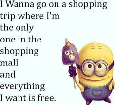 Best collection of funny minion quotes and images. Despicable me cute minion pictures with captions. Cute Minions, Minion Jokes, Minions Quotes, Minion Stuff, Evil Minions, Funny True Quotes, Jokes Quotes, Funny Jokes, Funny Sayings