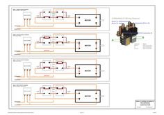 Electrical Contactor Wiring Diagram additionally Star Delta Starter ...