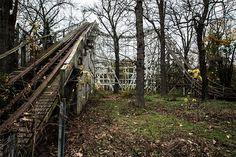 Williams Grove Amusement Park, Pennsylvania  Photo by Rob Roys