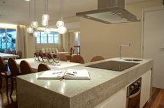 Salão de festas e espaço gourmet | http://cyrelaplanoeplano.com.br/imovel/73/infinity-areia-preta