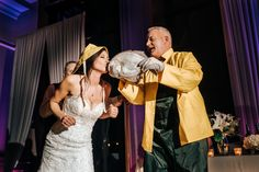 newfoundland wedding traditions