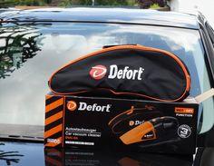 Freshworld-testen und gewinnen: DVC-55 Auto-Nass/Trockensauger von DEFORT