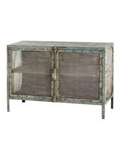 Finn Cabinet - for TV