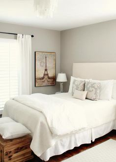 Grey Colors For Bedroom 1