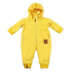 Mini Rodini Baby Overall