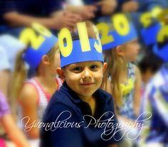 Kindergarten Graduation #yvonaliciousphotography