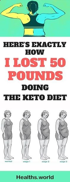 Here's Exactly How I Lost 50 Pounds Doing The Keto Diet Recipe - All About Health Health Tips For Women, Health Advice, Health Care, Women Health, Ketosis Diet, Ketogenic Diet, Metabolic Diet, Trying To Lose Weight, How To Lose Weight Fast