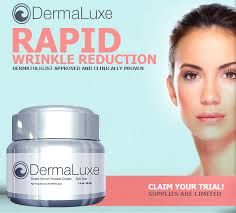 Dermaluxe Cream may be a new skin cream that has used special venom to effectively eliminate wrinkles! have you ever noticed   write detail ====>>>>...... http://primacleanseplusuk.co.uk/dermaluxe-cream/