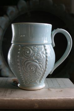 Gallery - Grace DePledge Handmade Pottery