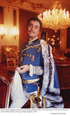 Jack Lemon. Fabulous actor