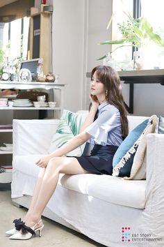 Kim So-hyun (김소현) - Picture @ HanCinema :: The Korean Movie and Drama Database Child Actresses, Korean Actresses, Asian Actors, Korean Actors, Kim So Hyun Fashion, Kpop Fashion, Korean Star, Korean Girl, Korean Wave