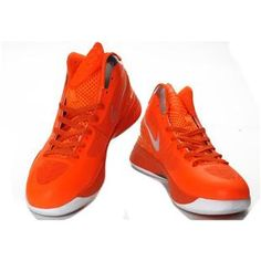 http://www.asneakers4u.com/ Blake Griffin Shoes   Nike Zoom Hyperdunk 2011 Orange/White