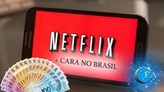 Ultimas noticias - Netflix aumenta os preços de sua assinatura aqui no Brasil e também cancela varias séries Originais. Aproveite para ...