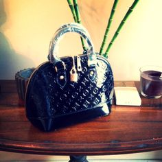 LV Vernis Inspired bag ( Not Authenticated) - $95