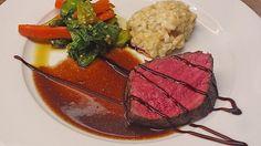Rinderfilet mit  Balsamicosauce, ein gutes Rezept aus der Kategorie Saucen. Bewertungen: 353. Durchschnitt: Ø 4,7.