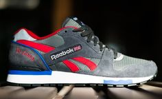 33d7df348de Reebok just recently released the GL 6000 in a red