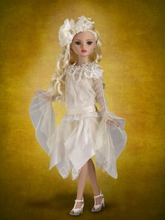 Woe & Whimsy LE 1000 Reg. $169.00 | Wilde Imagination  **ON SALE TODAY 5/22/14 AT TONNER COMPANY STORE SALE $135.00**  (Black Friday Sale $143 & 9 left in stock)
