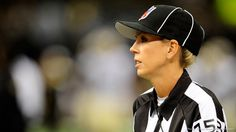Cat Conti to become Big 12's first female official to work game: http://on.si.com/1rw2u8S  pic.twitter.com/zk4aEVhk0I