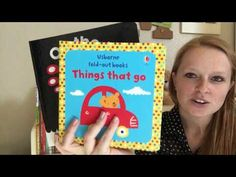 Usborne Fold Out Books - YouTube Usbornebookbattalion.com Find me on Facebook, youtube, & instagram @usbornebookbattalion
