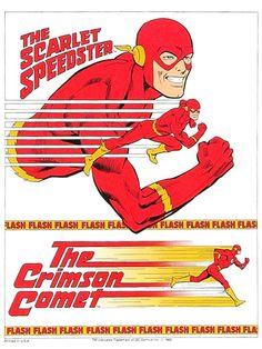 Flash - Jose Luis Garcia Lopez