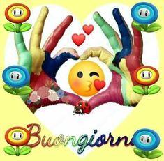 Italian Memes, Emoticon, Bowser, Good Morning, App, Play, Nighty Night, Bom Dia, Pictures