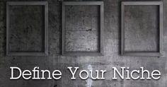 Struggling to find your niche? Feel all over the place? Grab your copy of my FREE niche checklist: http://www.destinationorganize.com/niche-checklist